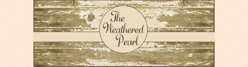 The Weathered Pearl